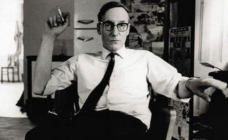 Cent ans d'Interzone - William S. Burroughs - Le Festin Nu (Gallimard - trad. Eric Kahane) par Lazare Bruyant