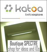 Support Projet Spectre on Katoa.com