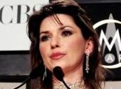 Shania Twain divorce après mariage