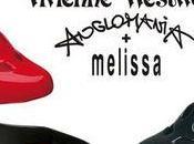 Vivienne Westwood signe pour Melissa