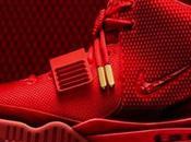 MODE: october: Nike Kanye West