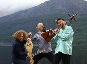 Violons barbares concert