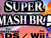SSB. WiiU/3DS Daily Images Rien neuf