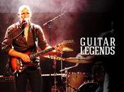 Agde GUITAR LEGENDS TRIO