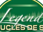 Départ Rallye Legend Boucles 2014