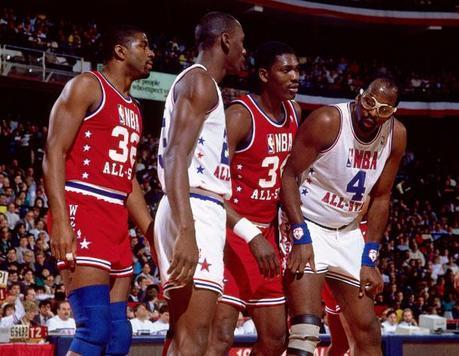 Les 10 plus belles actions du All-Star Game en NBA de tous les temps