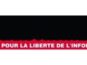 Reporters sans frontières révèle Classement liberté presse 2014: ALGERIE 121ème