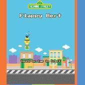 Flappy Bird vous manque ? Jouez à Flappy Bert (version sesame street) - Yes I Will