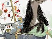 Joyeux Noël chien pourri Colas Gutman illustré Marc Boutavant