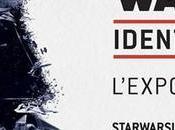 Star Wars Identités Cité cinéma