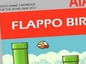 [Homebrew] Flappy Bird disponible Atari 2600