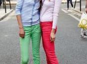 Technicolor chez Benetton