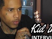 Interview tout Chris Brown album Lanes
