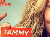 "Bande annonce ""Tammy"" Melissa McCarthy Falcone."