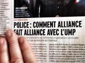Quand police fricotte avec l'UMP pour 2017