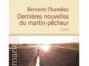 Bernard Chambaz: «Pédaler avant d'écrire, parce pédaler c'est avancer, donc survivre»