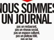 """MEDIAS """"Libération"""" déroute d'un journal devenu domestique"""