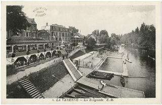 La Varenne - Baignade03