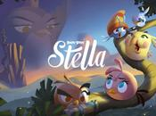 Angry Birds Stella, nouveau Rovio