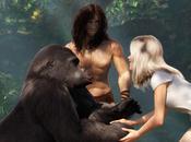 [Avis] Tarzan Reinhard Klooss