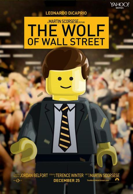 The 9 Best Picture Oscar Nominees Recreated as Lego Movies2