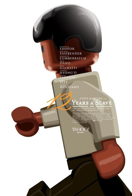 The 9 Best Picture Oscar Nominees Recreated as Lego Movies1