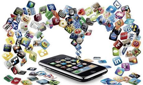63 milliards d'euros pour le marché des applis mobiles en Europe d'ici à 2018