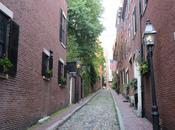 Boston, première toute ligne