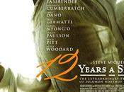 CINEMA Years Slave