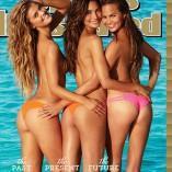 Sports Illustrated dévoile son édition Swimsuit 2014