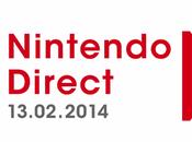 Nintendo Direct toutes annonces news