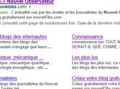 persécutés NOUVEL Connaissance autres collègues blogueurs!)