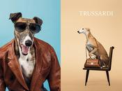 Trussardi William Wegman 2014