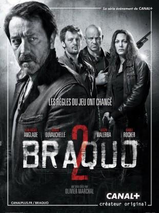 [Critique série] BRAQUO – Saison 2