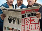 Film Frères,Le Retour (2014)