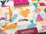 Mummy Monoprix
