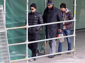 Photos: dans rues Toronto (13/02/14)