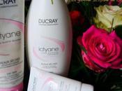 routine beauté pour corps moment avec gamme Ictyane chez Ducray