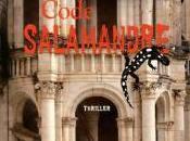 Code Salamandre, Samuel Delage