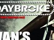 Daybroke Wan's Terneuzen (NL) février 2014