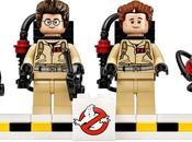 Premières images officielles ®LEGO Ghostbusters