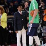 La NBA fait son show lors du All-Star Weekend