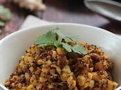 pois cassés quinoa