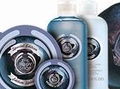 Body Shop myrtille dépote