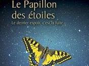 Book week: papillon étoiles