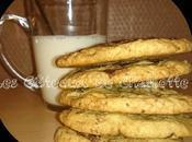 Cookies, super bons Cookies!!