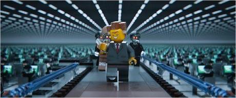 Lego 2 [CINÉMA] Notre critique de LA GRANDE AVENTURE : LEGO