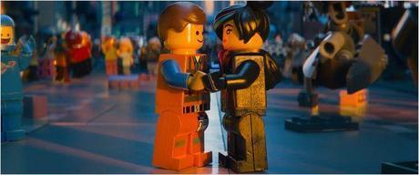 Lego 4 [CINÉMA] Notre critique de LA GRANDE AVENTURE : LEGO