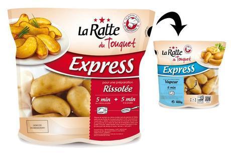 sachet express