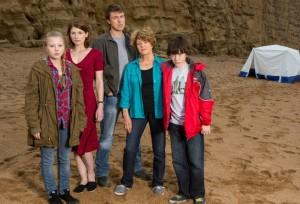 Broadchurch sur France 2